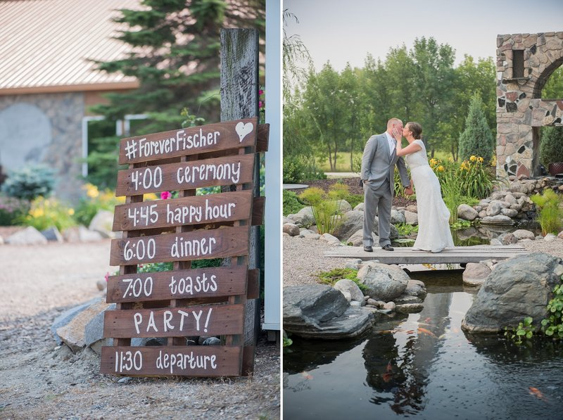Romantic Moon Wedding Venue by Fargo Photos by Kris Kandel photographers (5)