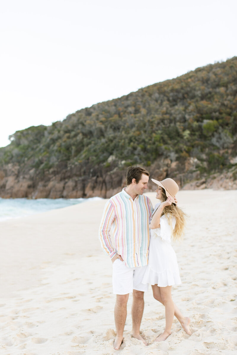 Port Stephens Wedding Lifestyle Honeymoon fine Art Film Photographer Sheri McMahon - Newcastle NSW Photographer -00028