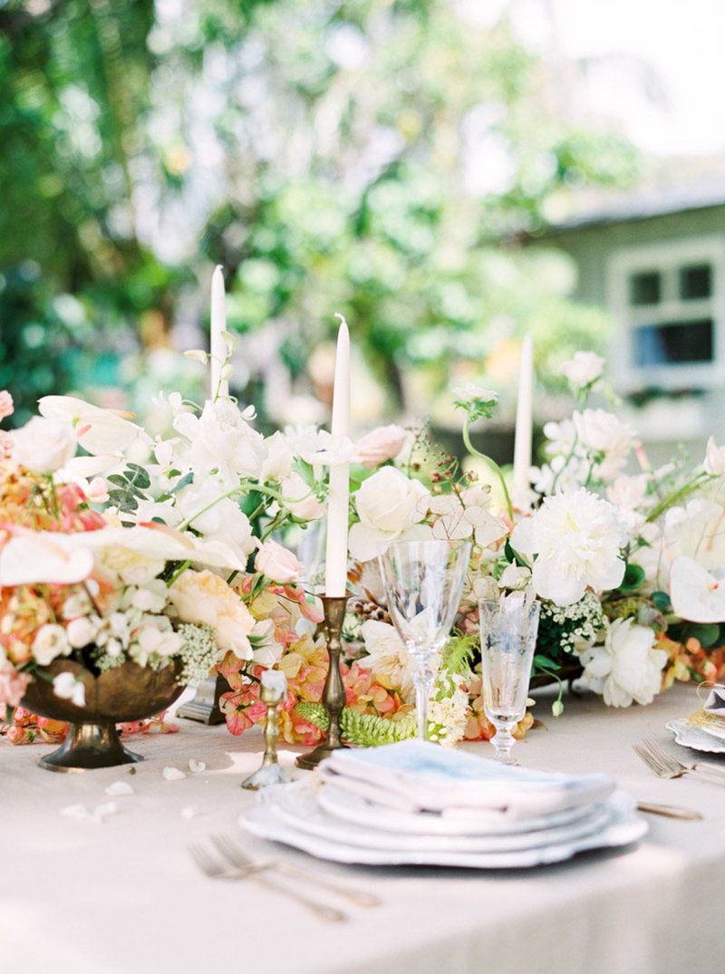 Hawaii Destination Wedding Photographer Sheri McMahon - Fine Art Film Tropical Hawaii Wedding Inspiration-00015