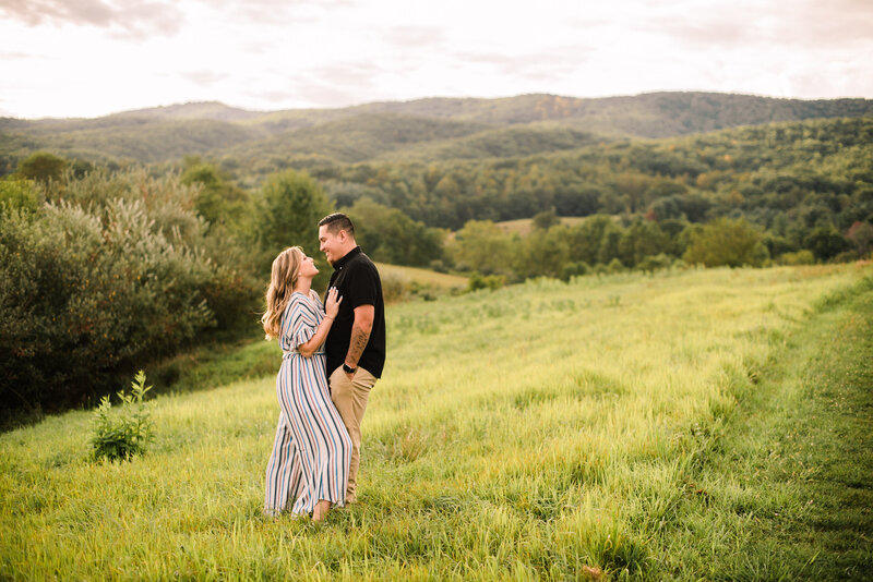 Meet Abby Joy Virginia Wedding Photographer