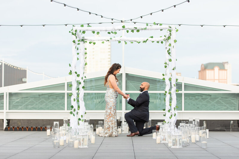 Danielle Chaviano is a Milwaukee Wedding Photographer and Videographer
