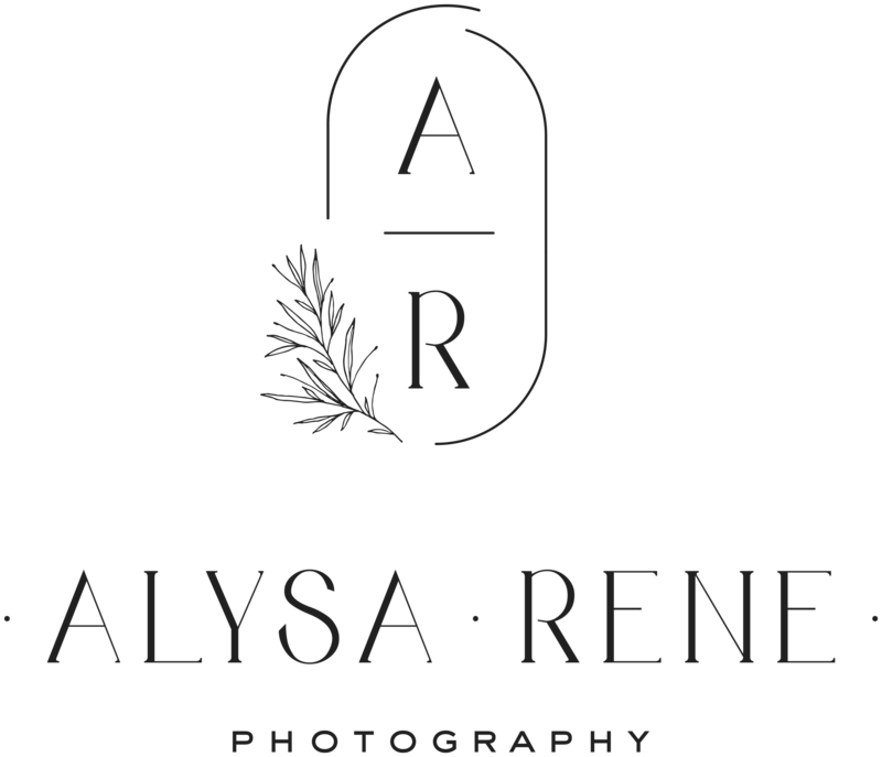 Alysa Rene Photography - Custom Brand and Showit Web Design Website by With Grace and Gold - Photo - 26