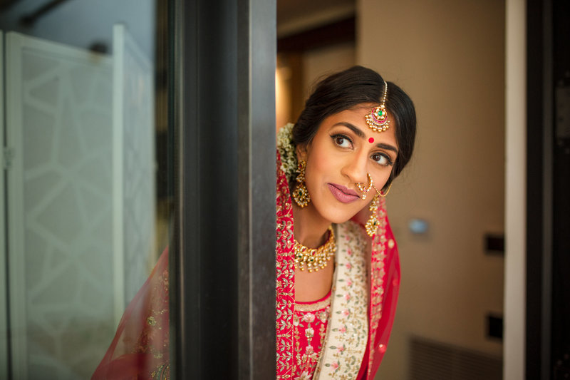 Andaz Indian Wedding Scottsdale-19