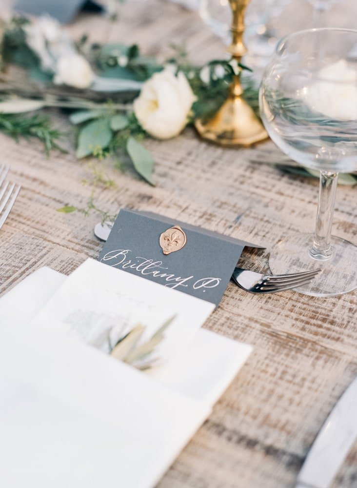 napa california inspired wedding details-24