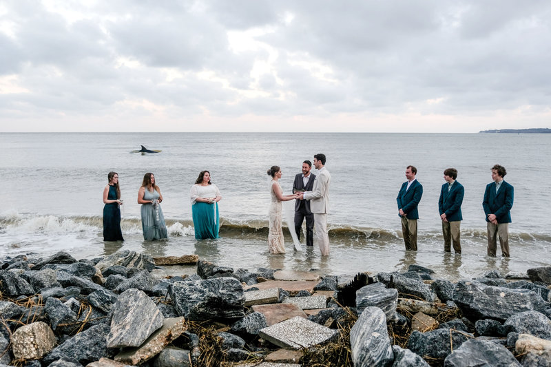 St. Simons Island Wedding, Amy + Remy, Bobbi Brinkman Photography