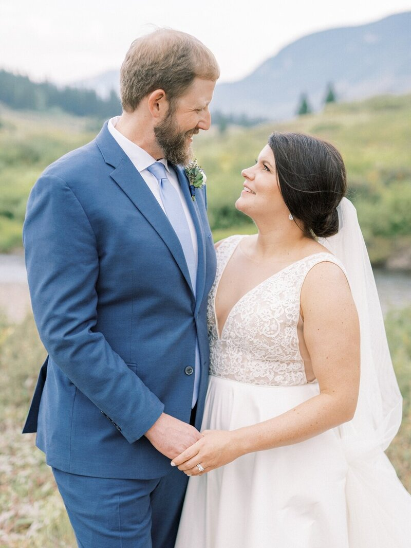 Joyful and Playful Wedding in Crested Butte_0032