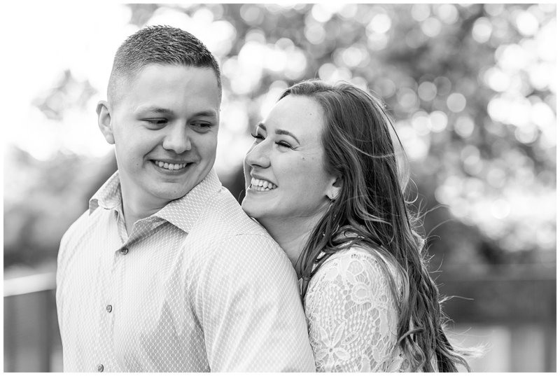 Engagement Session at The Pearl | Heather & Cody 30