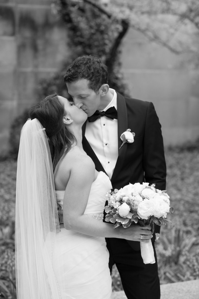 Chicago Michigan Avenue Wedding by Natalie Probst Photography