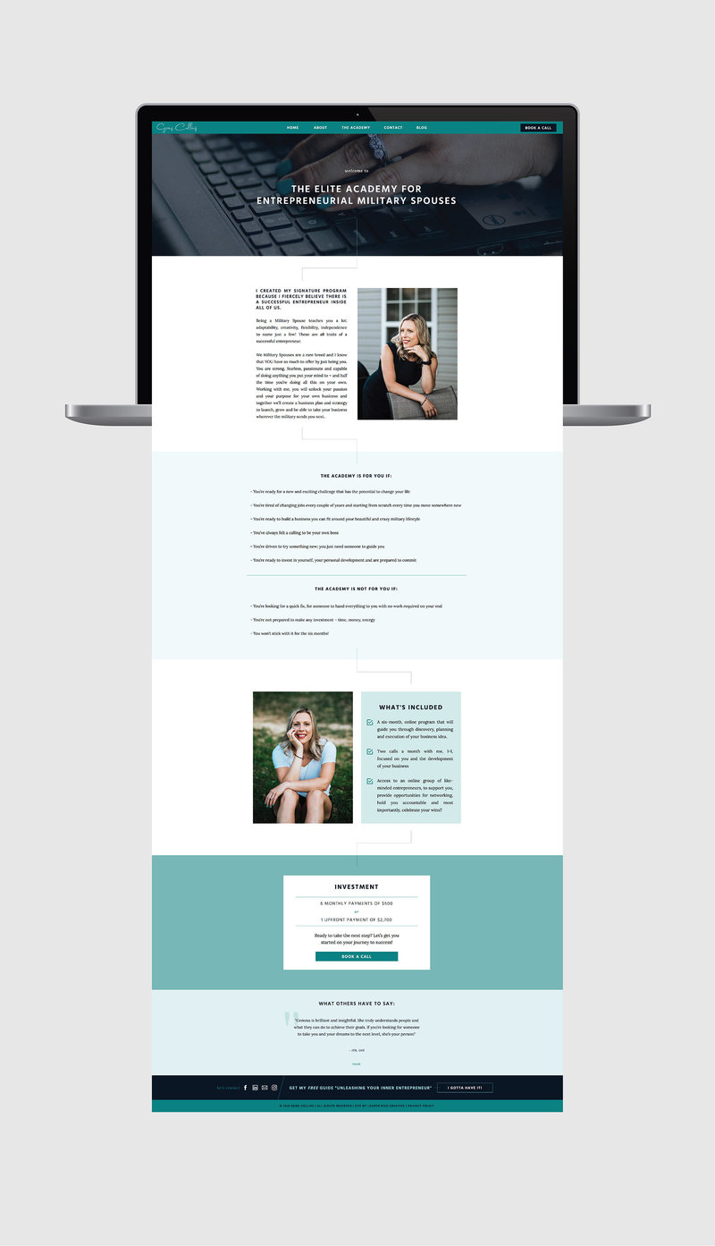 LRC_Gems-Collins_Showit-Web-Design-04