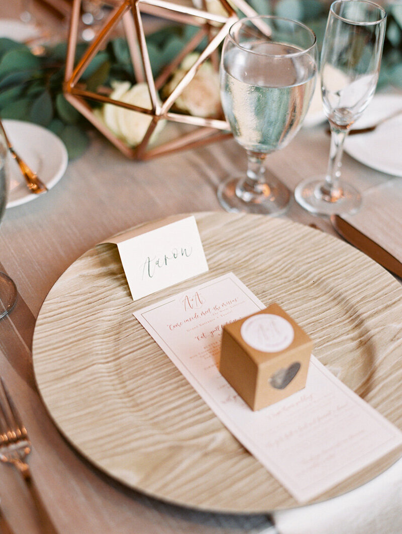 pirouettepaper.com | Wedding Stationery, Signage and Invitations | Pirouette Paper Company | Place Cards 55