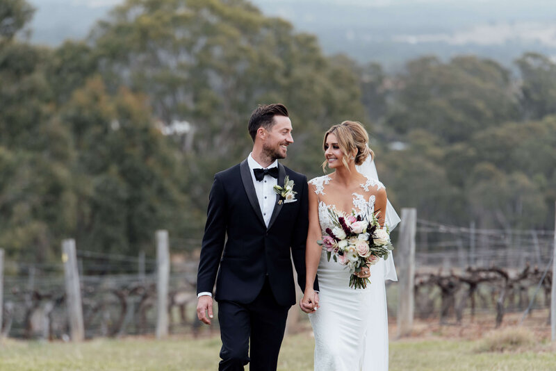 Images-by-Kevin-hunter-valley-wandin-estate-wedding-ceremony-2