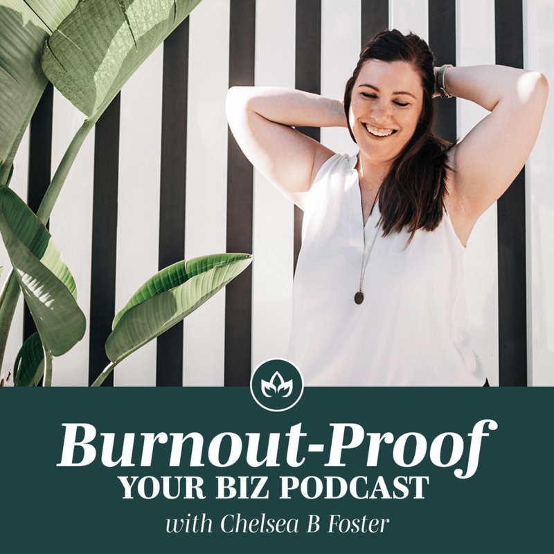 Burnout-Proof+Your+Biz+podcast,+hosted+by+productivity+and+workflow+specialist+and+coach,+Chelsea+B+Foster,+explores+how+you+can+give+yourself+permission+to+run+your+business+AND+live+your+dream+live+on+your+own+terms.+You+started+your+busi