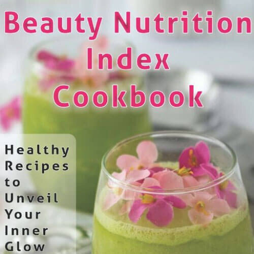 500px  Beauty Nutrition Index Cookbook