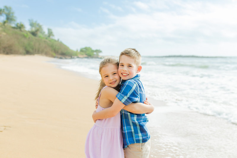 Kauai Portrait Planning Tips #5