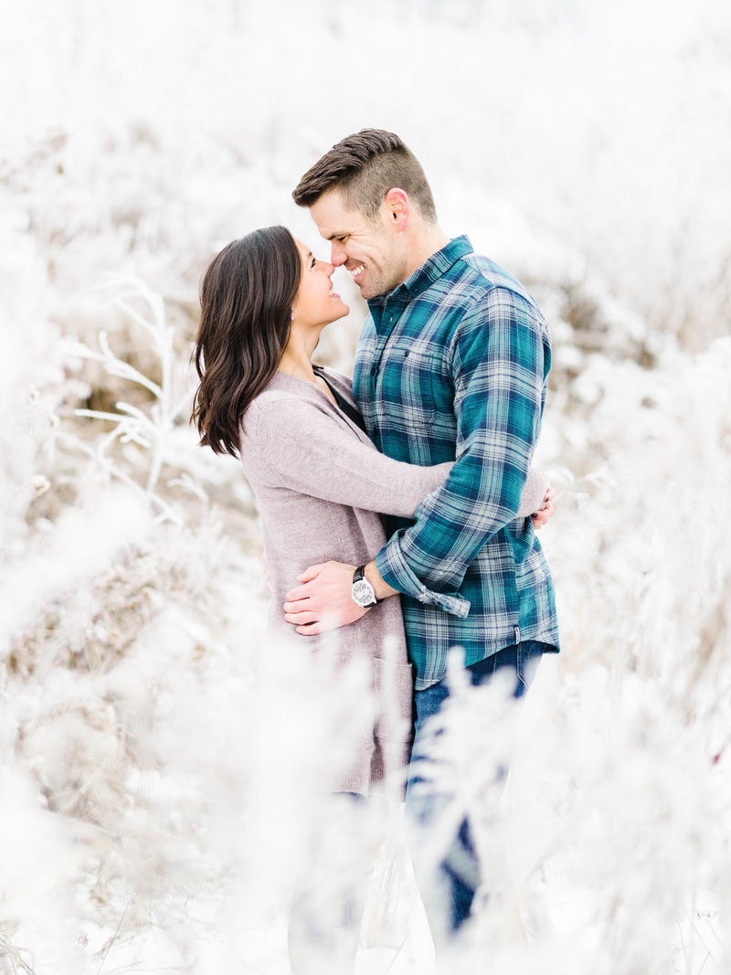 The-Outpost-Center-Frosty-Winter-Engagement-Session-Wedding