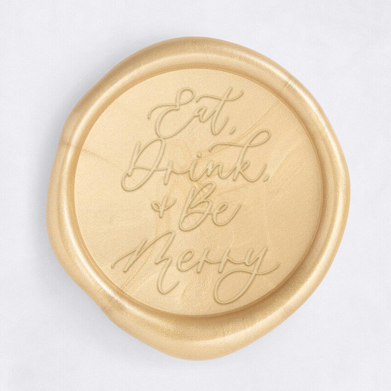 pirouettepaper.com | Custom Wax Seals and Custom Wax Seal Designs | Pirouette Paper Company | Napa Valley Calligraphy 07