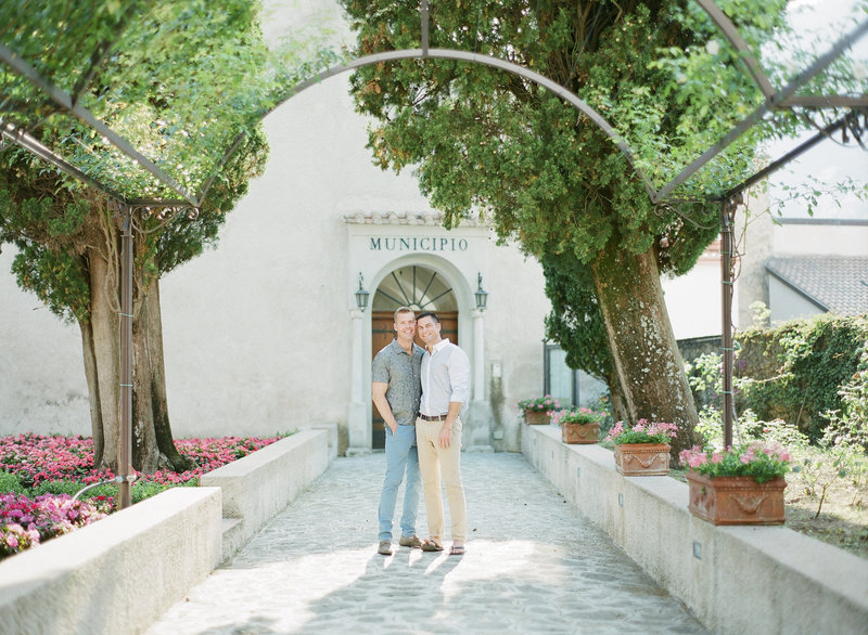 06-Ravello-Amalfi-Coast-Same-Sex-Engagement-Photos