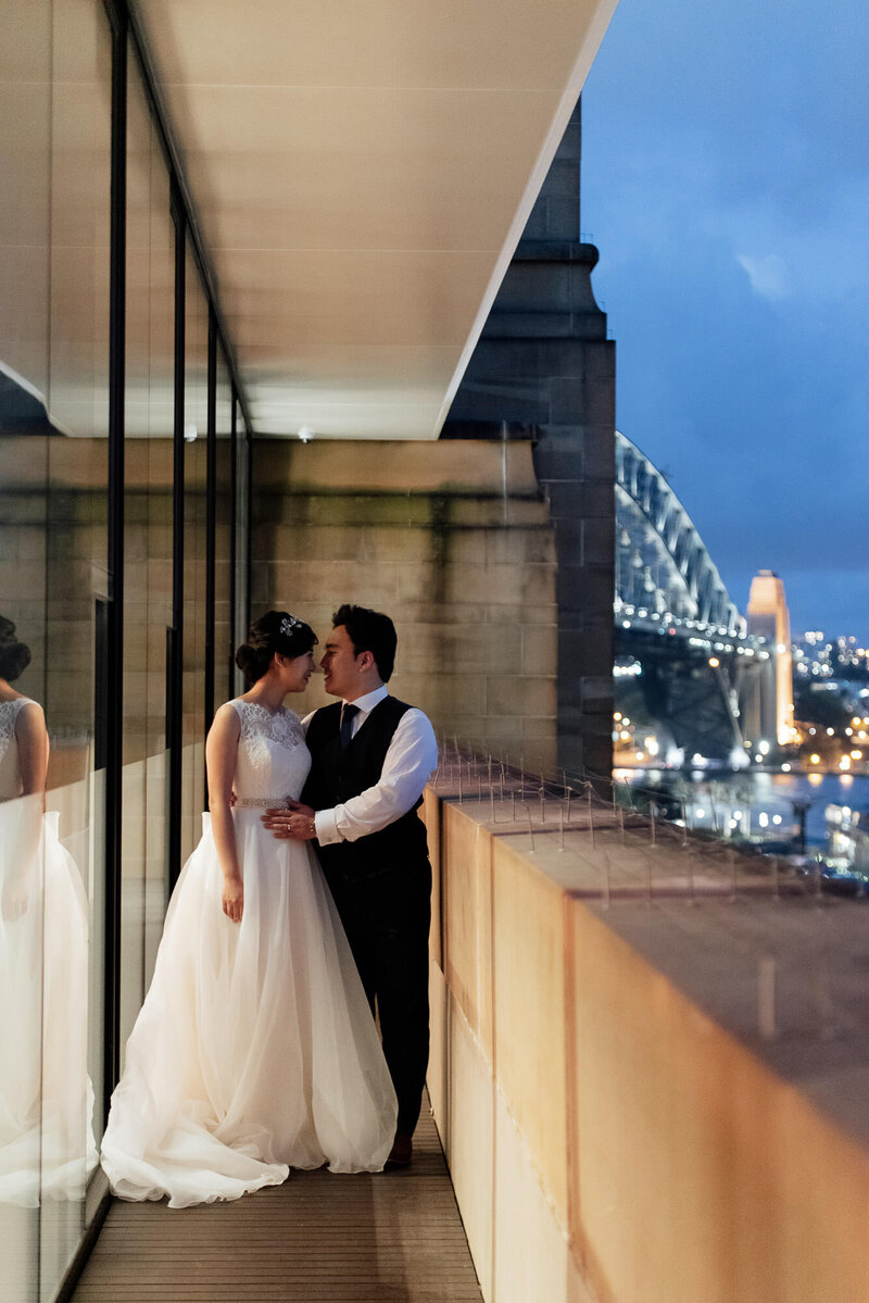 Images by Kevin-Sydney-Wedding-Museum-of-Contemporary-Art-Sydney-MCA-Wedding -1