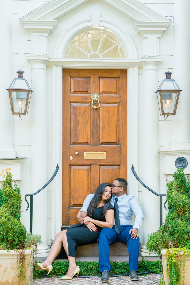 charleston engagement photographer dana cubbage weddings