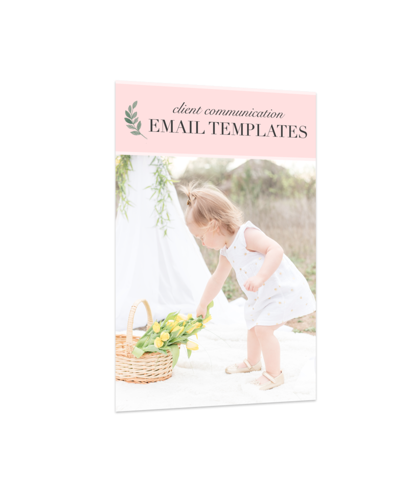 Email Template Product Box