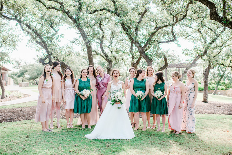 Joslyn Holtfort Photography Wedding Venue Austin 97