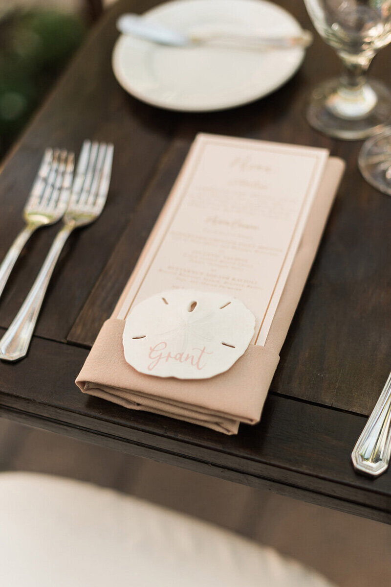 pirouettepaper.com | Wedding Stationery, Signage and Invitations | Pirouette Paper Company | Place Cards 23