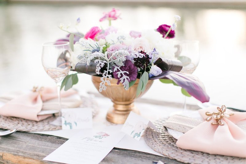 Touch of Whimsy Design and Coordination - Kelsea Vaughan - Texas Wedding and Event Planner - Photo - 70