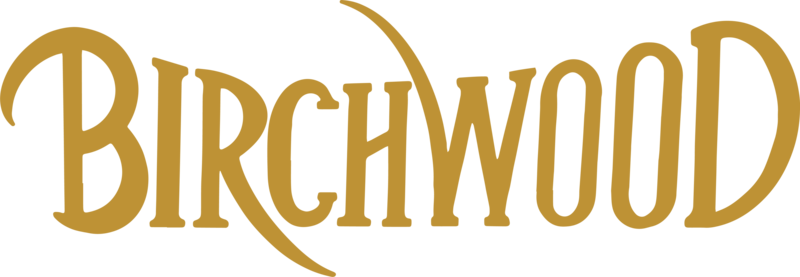 Birchwood Logo 3 Yellow