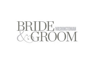 Ben and Sophia Photography have been featured in Washingtonian Bride and Groom