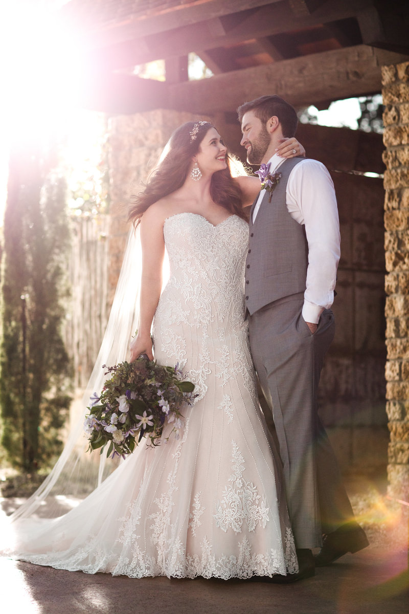 Plus Size Bridal Designers | The Dress Bridal Boutique