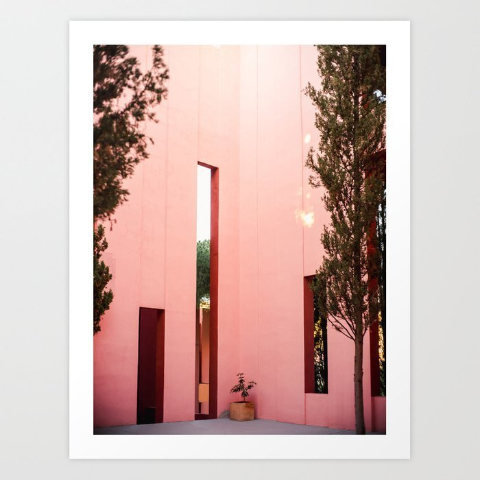 pink-walls-muralla-roja-fine-art-photography-print-pastel-colored-photo-art-prints