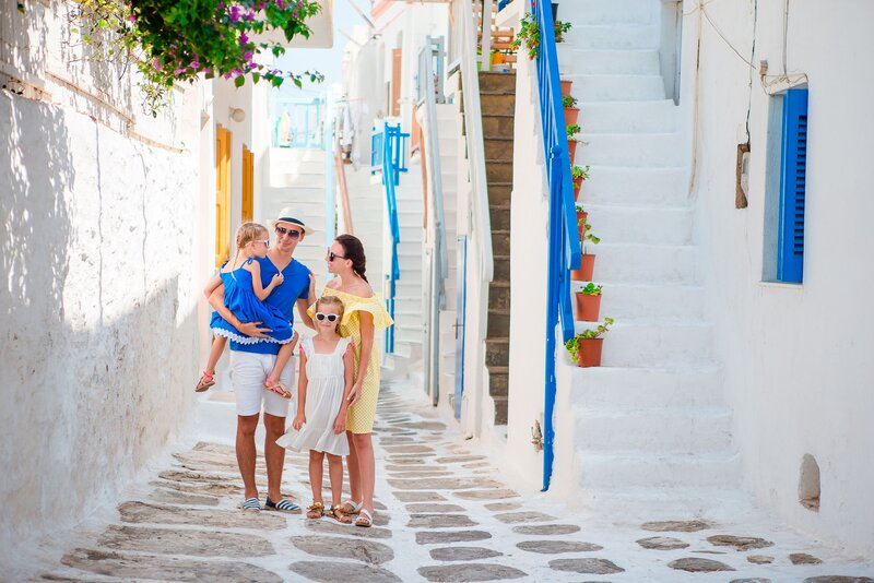 #5 Greek island great for families (1)