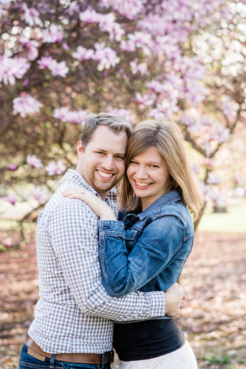 Broc & Alexa Pickering, owners of Broc & Alexa Photography Columbus , Ohio Wedding Photographers