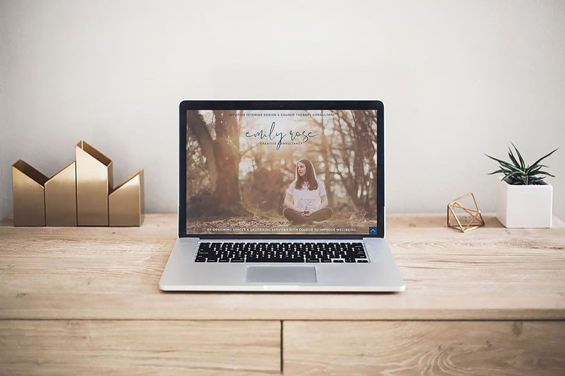Collab Creative-Website Design-Photography-Emily Rose