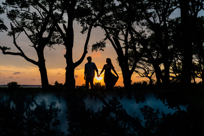 Fort Fisher NC Engagement P