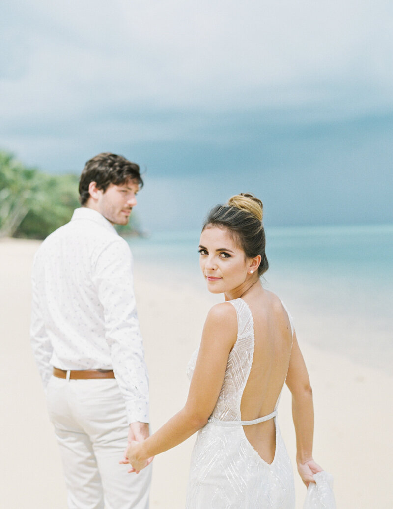 00243- Koh Yao Noi Thailand Elopement Destination Wedding  Photographer Sheri McMahon-2