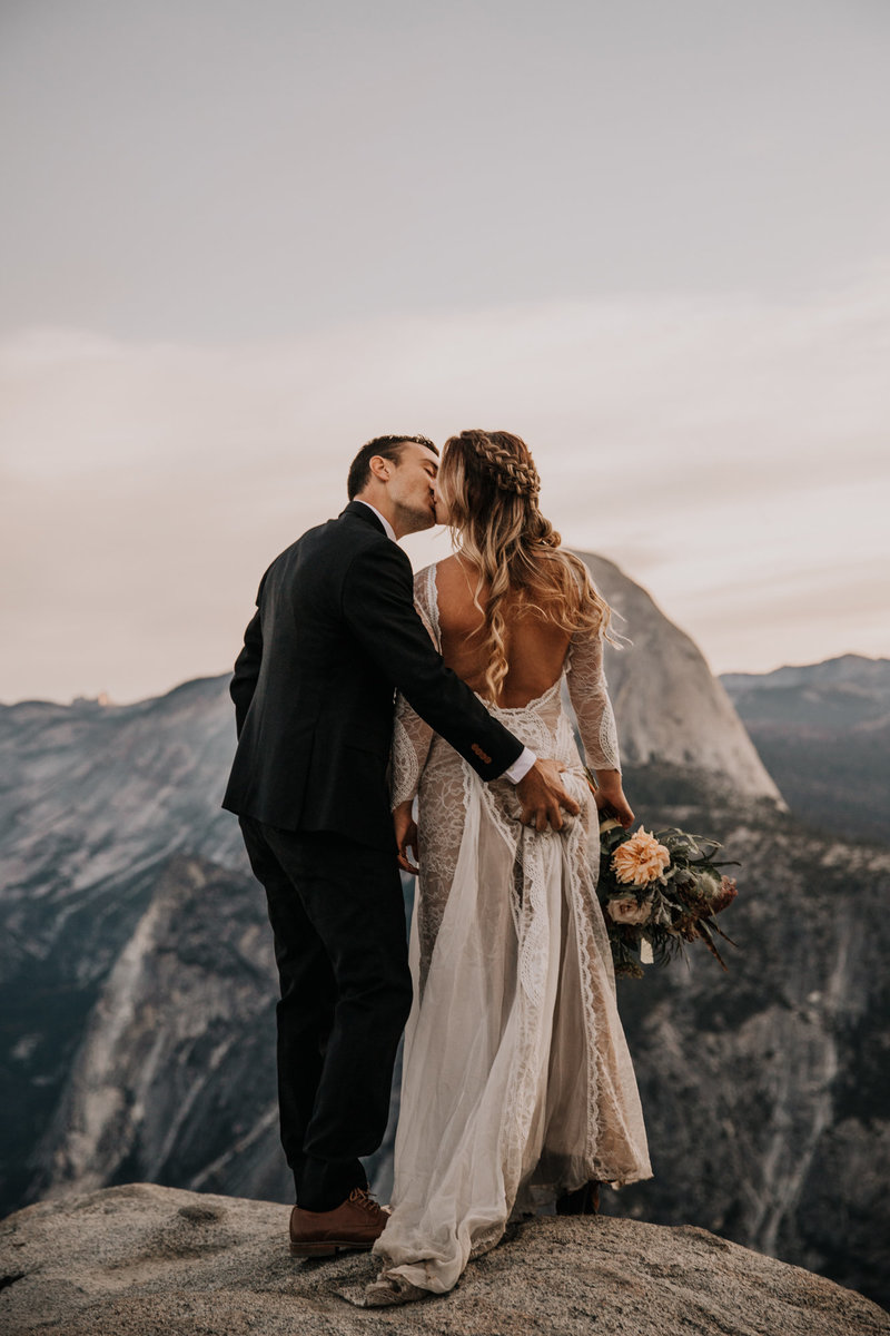 Emily Elise Photography Sequoia National Park Elopement Photographer-48