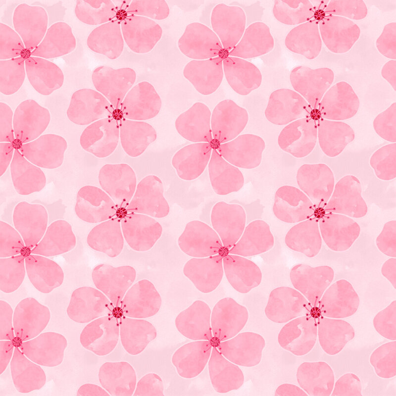 Cherry FABRIC PATTERN-1