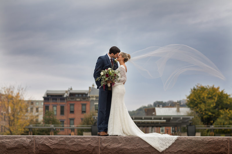 OTR Wedding photographers
