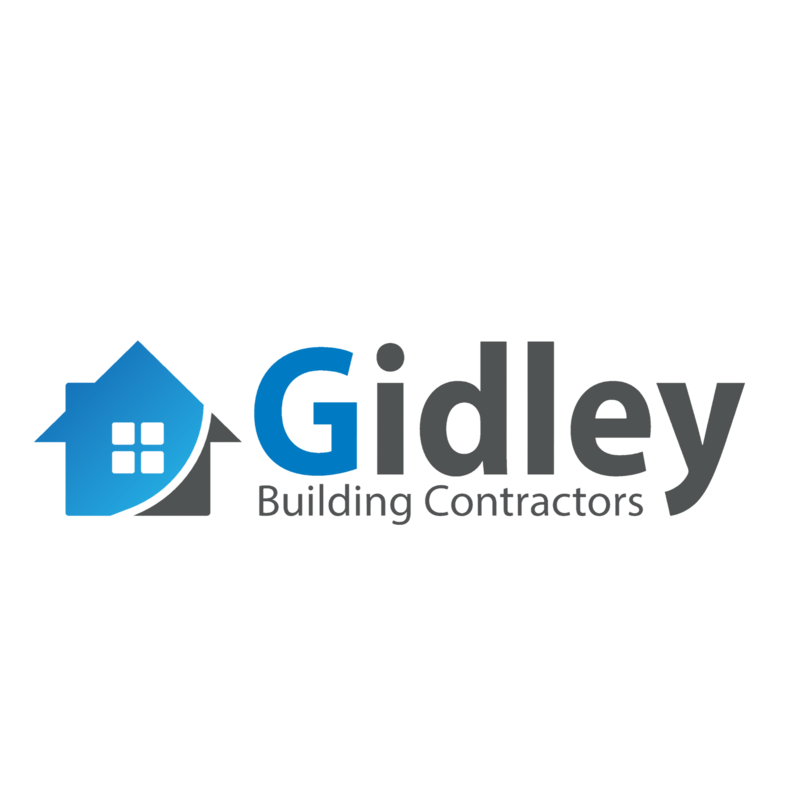 Gidley transparent logo