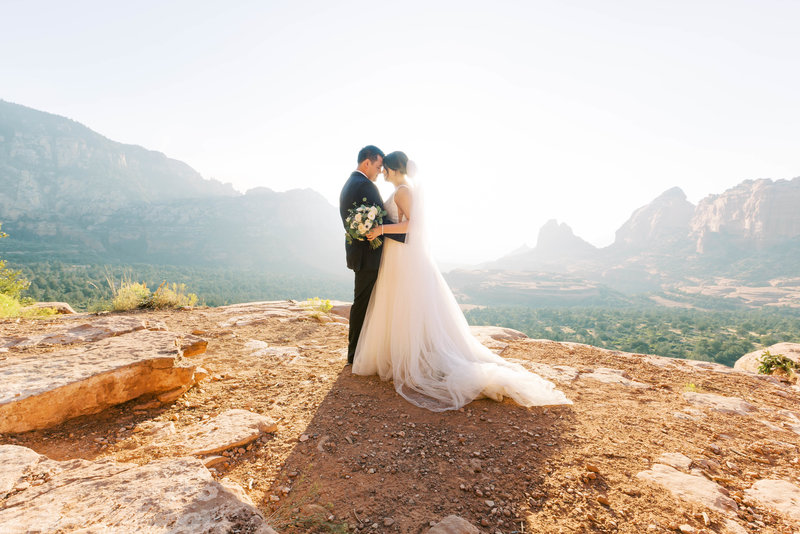 Sedona Elopement Photography-1