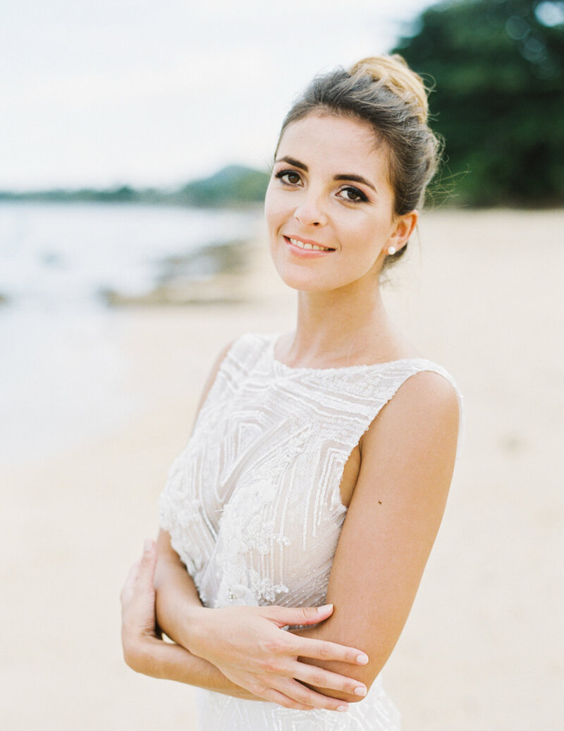 00387- Koh Yao Noi Thailand Elopement Destination Wedding  Photographer Sheri McMahon-2