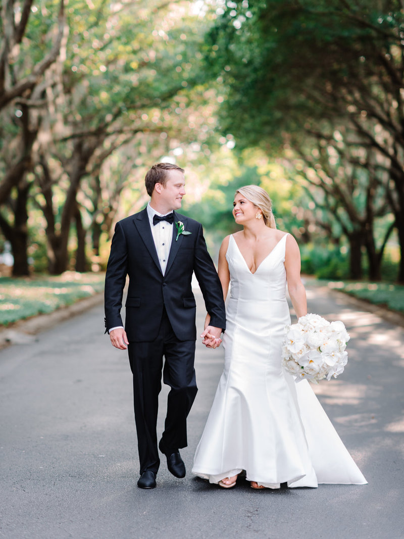 Myrtle Beach Wedding Photographer - Pasha Belman - Debordieu Club Wedding