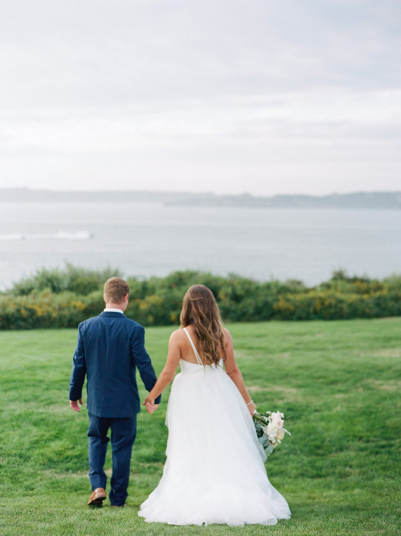 Magdalena Studios Newport Rhode Island Film Wedding Photographer_1-16