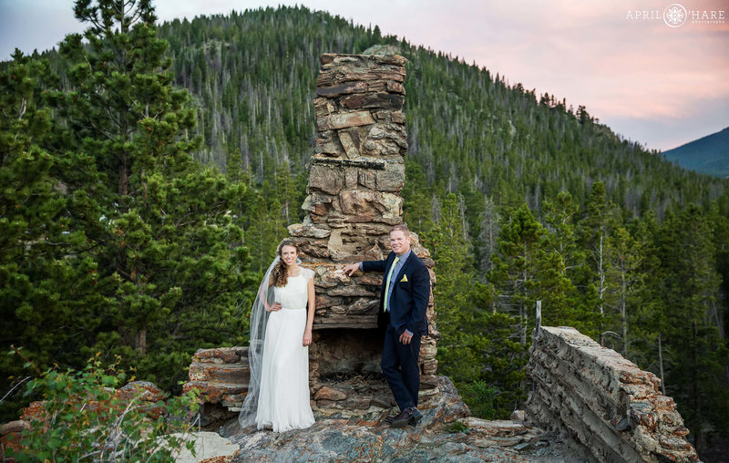 Rustic-Estes-Park-Colorado-Mountain-Venue-Mountainside-Lodge-YMCA-of-the-Rockies