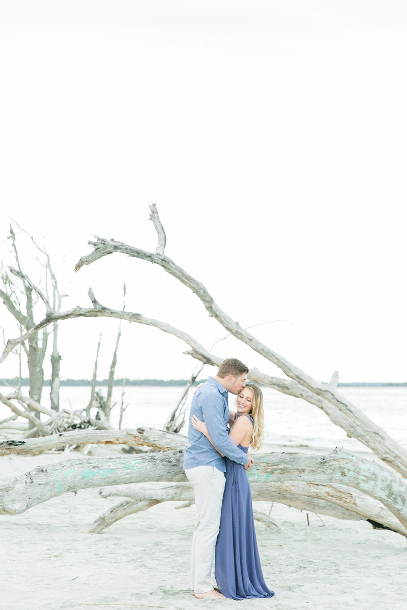 folly beach engagement session dana cubbage weddings
