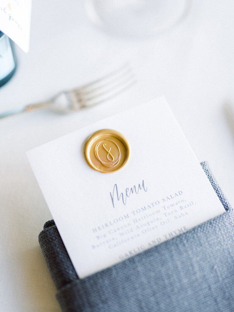 pirouettepaper.com | Wedding Stationery, Signage and Invitations | Pirouette Paper Company | Menus + Programs 43
