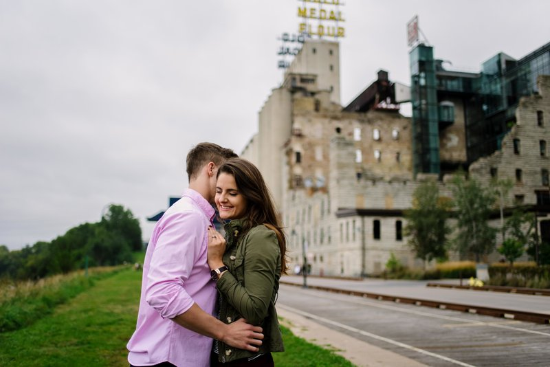 Minneapolis Couples Engagement Session Photographer_4212