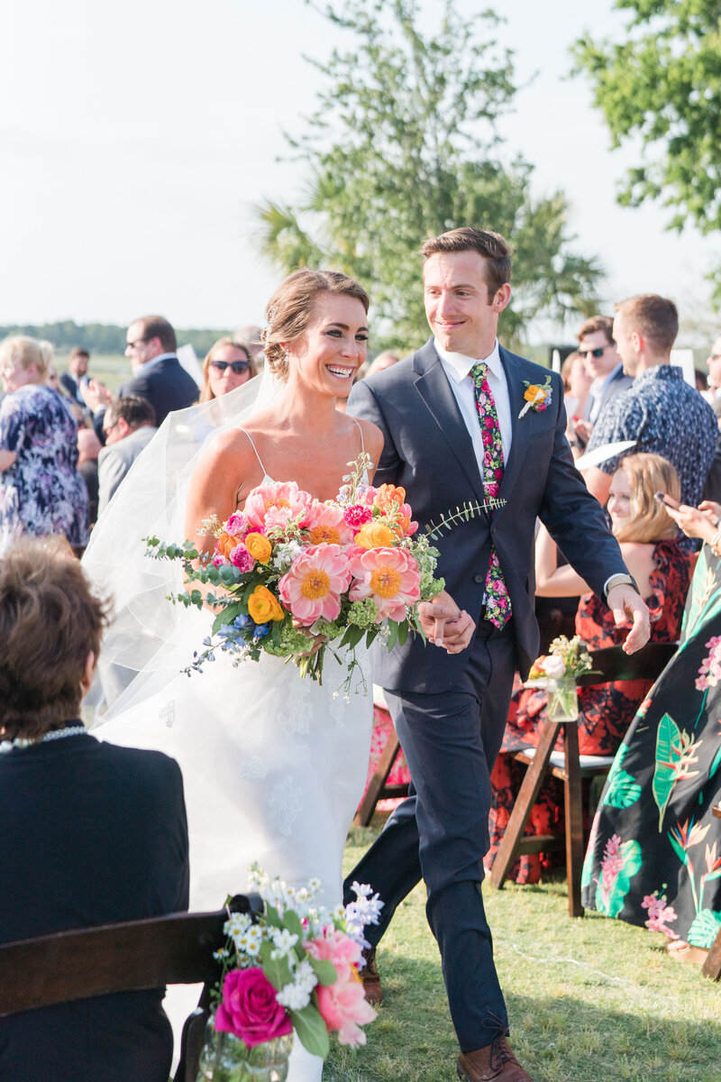 Kate Dye Photography Charleston Wedding Engagement Light Airy Bright Colorful(1)