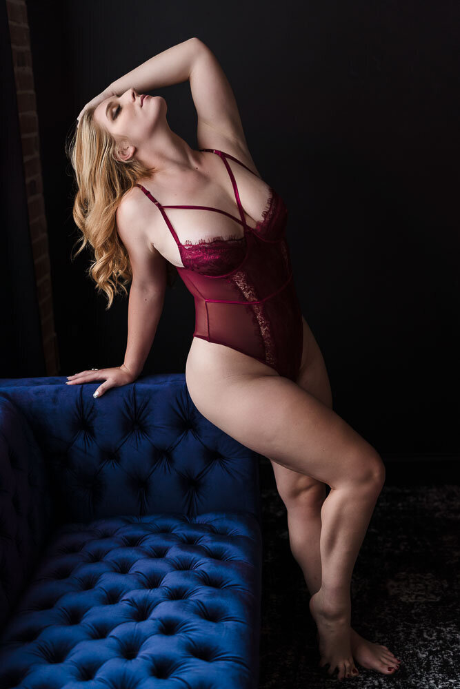 KC Best Boudoir Photos - Emily Lynn Boudoir -93